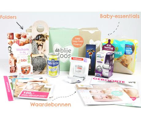 Gratis Producten Aanvragen Voor Je Baby