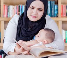 Turkse en Marokkaanse tradities tijdens de zwangerschap